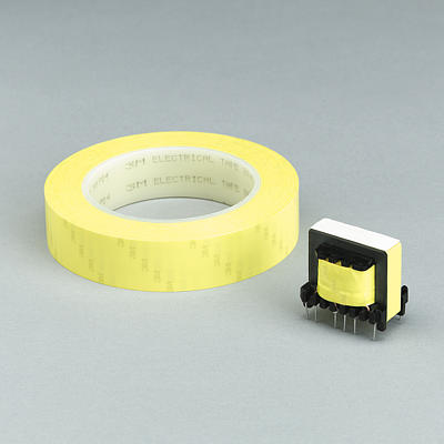 3M 1350 Tape, 3M Electrical tape, Polyester tape 1350F-1
